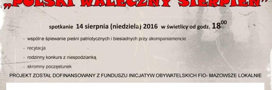 Polski Waleczny Sierpień