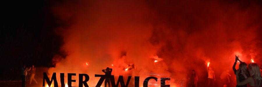 Aktualizacja dot. obchodów Święta Niepodległości w Mierzwicach